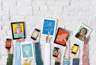 Empresas, startup