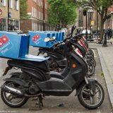 Domino's Pizza / Alsea