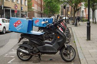Domino's Pizza / Alsea