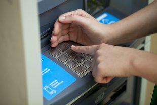 cajeros ATM
