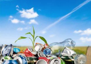 medio ambiente, reciclaje, basura