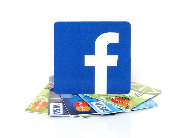 facebook, compras