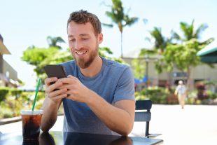 aplicaciones, smarphone, millennial, e-commerce