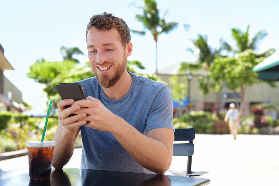 aplicaciones, smarphone, millenials, e-commerce