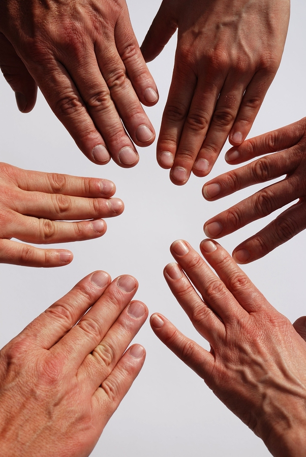 empresas, personas, unión, equidad, igualdad