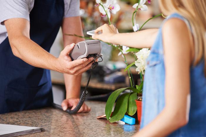 pagos moviles, tarjeta, consumidor