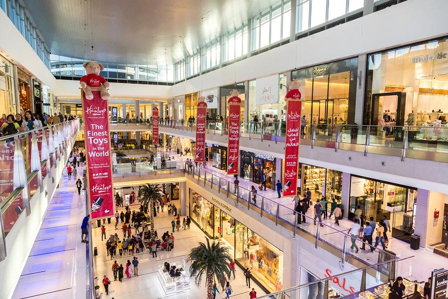 centro comercial, retail, compras, shopper