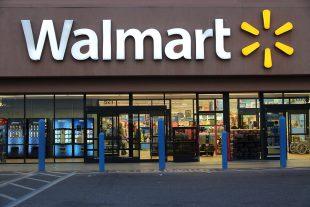 Walmart sucursal