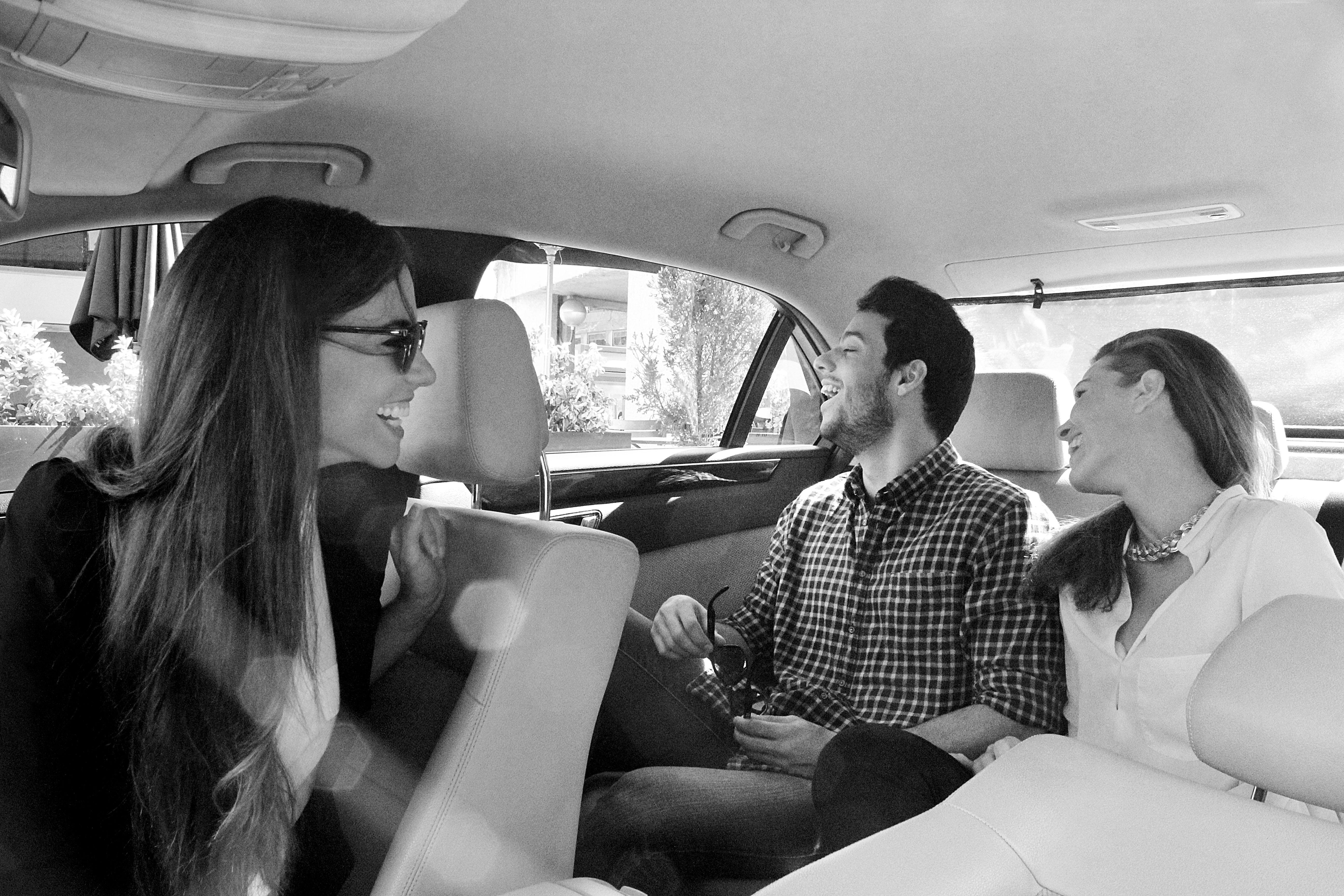 Cabify, app, pasajeros,