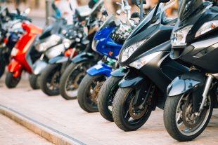 motos, motocicleta