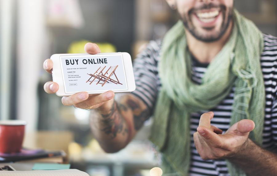e-commerce, comercio electrónico