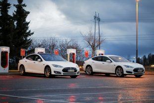 Tesla, autos, autonomos, carros electricos,