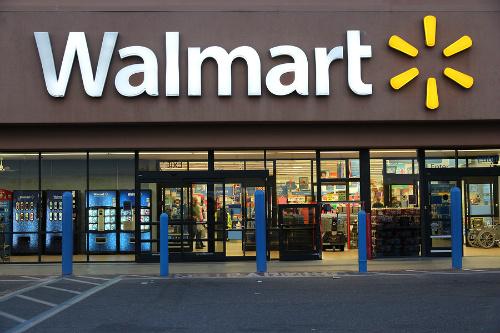 Walmart repunta a dos digitos su flujo operativo en México