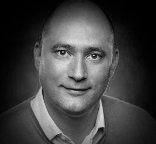 Alberto Garduño, columnista InformaBTL