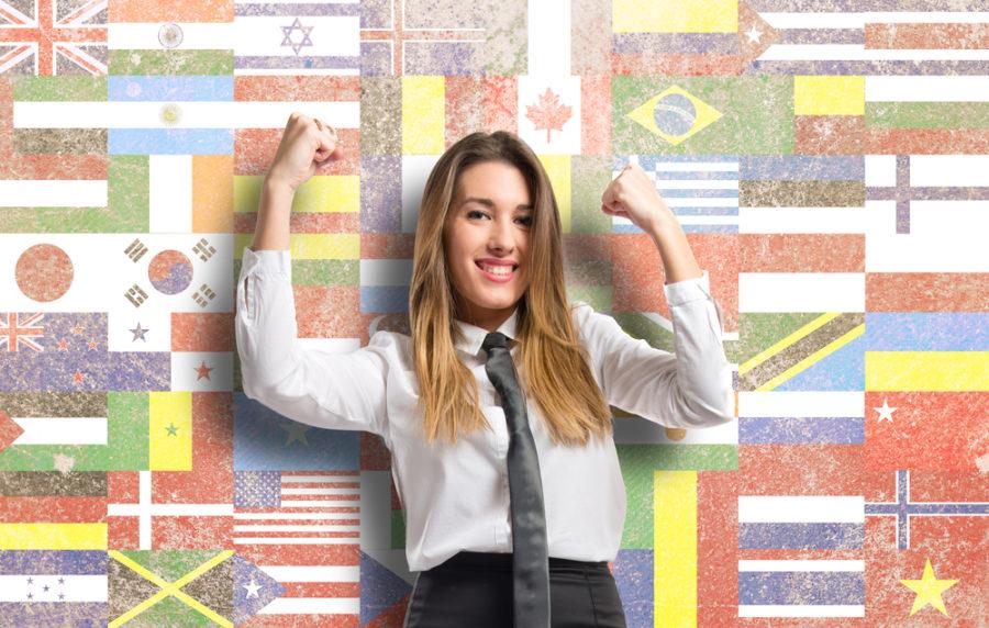 Estudiantes, imágenes cortesía Mundo Joven (4)