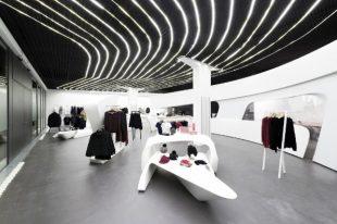 Diseño de retail - Heidi.com