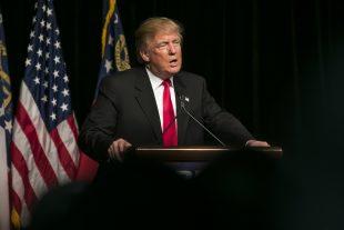 Britanicos piden se cancele visita de Trump a UK