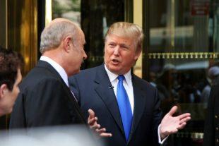 Trump renegociara TLCAN