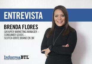 entrevista Brenda Flores