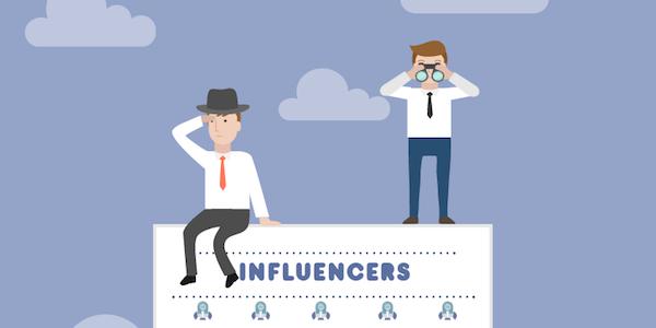 3 retos al momento de trabajar con influencers