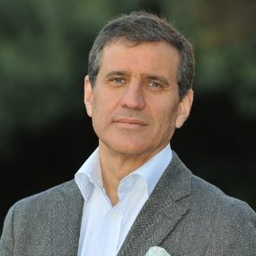 Gustavo Martinez ex CEO JWT