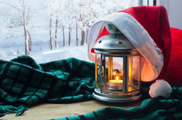 Aplicaciones navideñas para interactuar con Santa Claus
