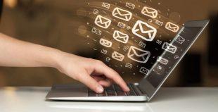 4 razones para emplear el e-mail marketing en una PyMe