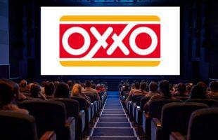 OXXO se alia con Cinepolis para vender boletos