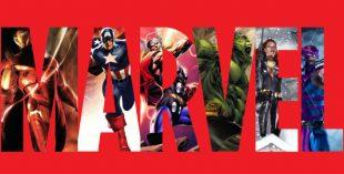 Marvel de los super poderes a los super ingresos
