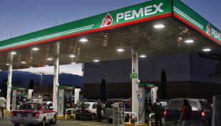 15 entidades presentan desabasto de gasolina