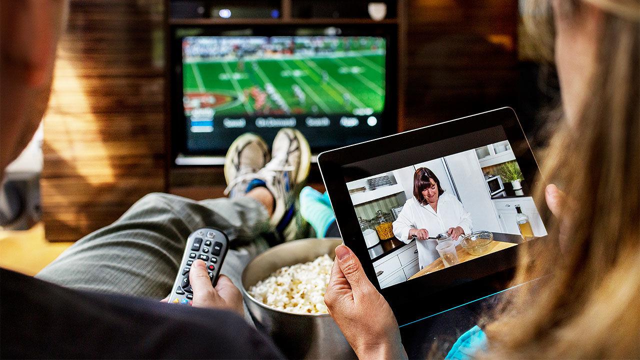 3 servicios de streaming más consumidos en México en 2016