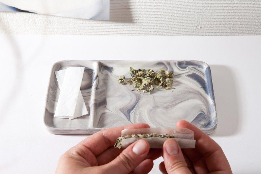 Accesorio para marihuana