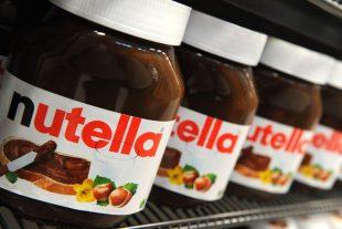 Ferrero afirma que ingrediente de Nutella no es nocivo para la salud