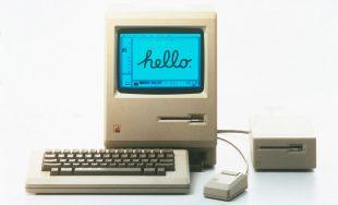 Mac cumple 33 años de haber sido lanzada al mercadoMac cumple 33 años de haber sido lanzada al mercado