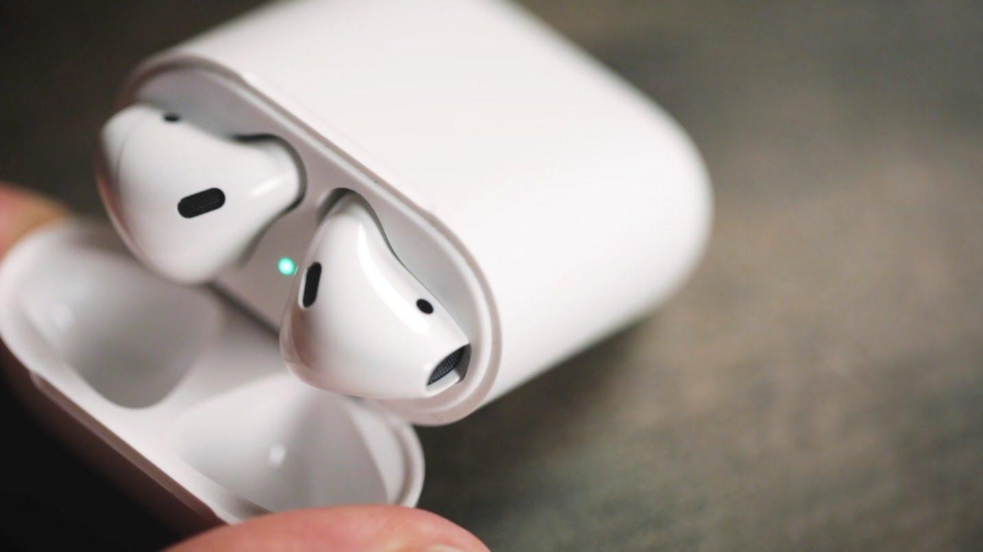 Airpods de Apple se mueven en las calles de la CDMX
