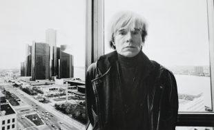 5 emblematicas imagenes de Andy Warhol