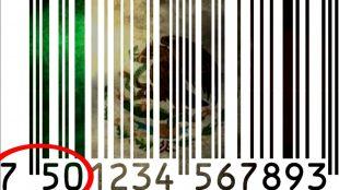 numero 750 en un código de barras indica que son productos mexicanos