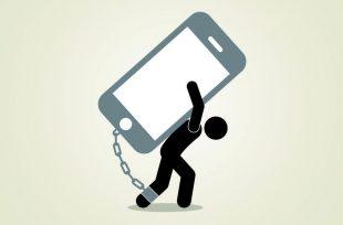 como identificar a un adicto al smartphone