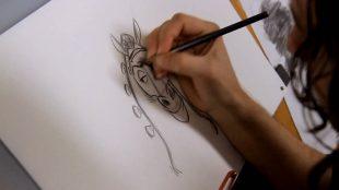 3 apps para aprender a dibujar