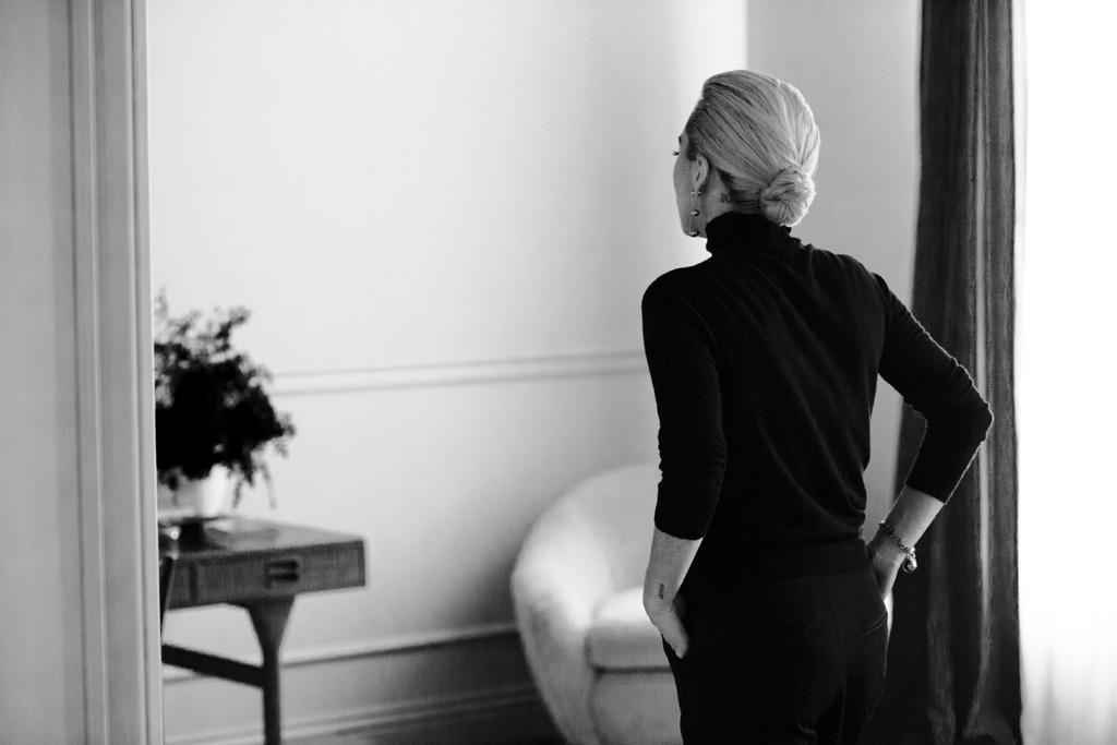 lady gaga sera la imagen de nueva campaña de Tiffany Co