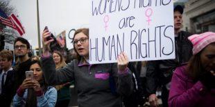 5 tweets que muestran el rechazo de las mujeres hacia Trump