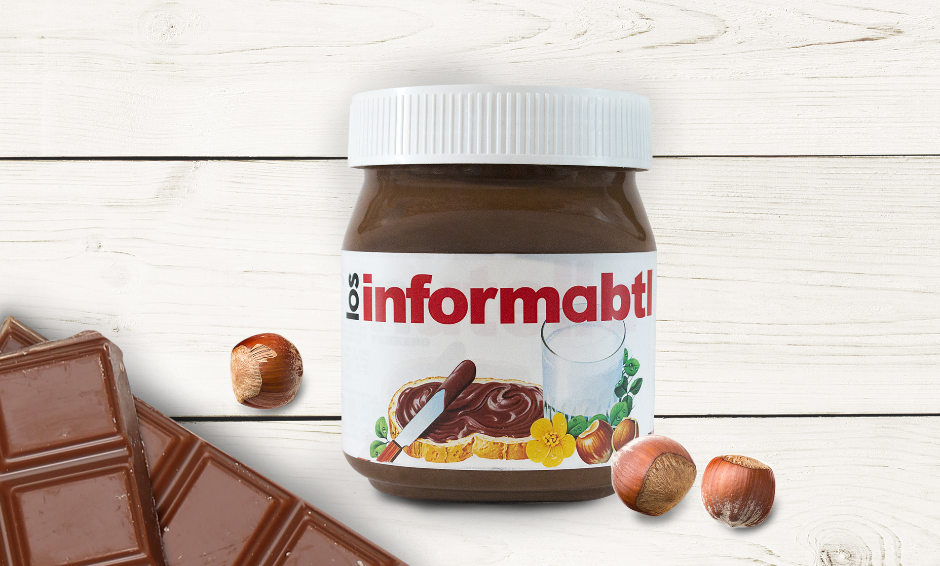 Acusan a Nutella por ingrediente que podria causar cancer