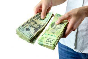 peso-dolar
