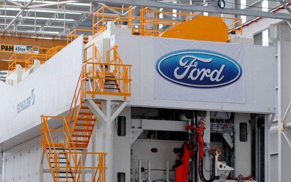 Cancelacion de inversion de Ford no afectara la economia mexicana