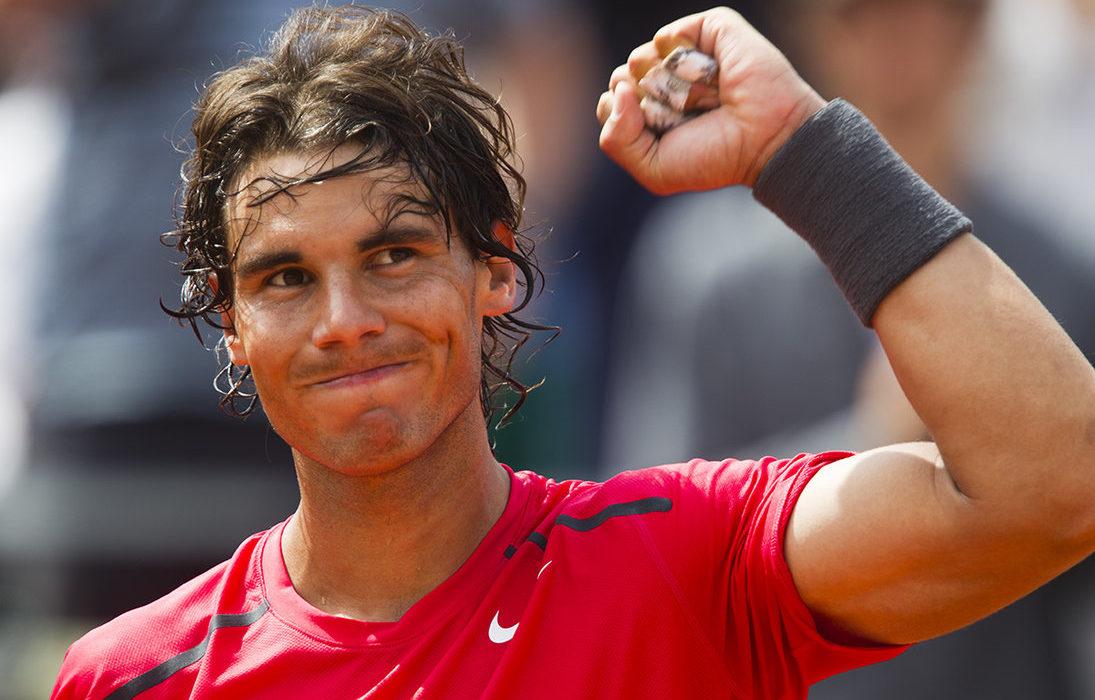 Rafael Nadal patrocinadores