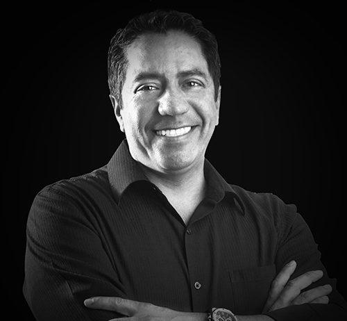 Antonio Arreguín, columnista de InformaBTL