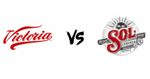 Cerveza Vickychelada vs Cerveza Sol Michelada