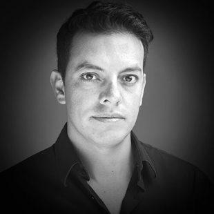 Pablo Mercado, columnista InformaBTL