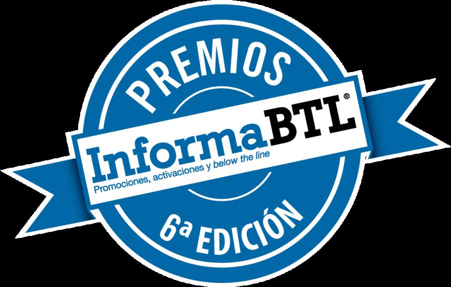 Sexta Entrega Premios InformaBTL