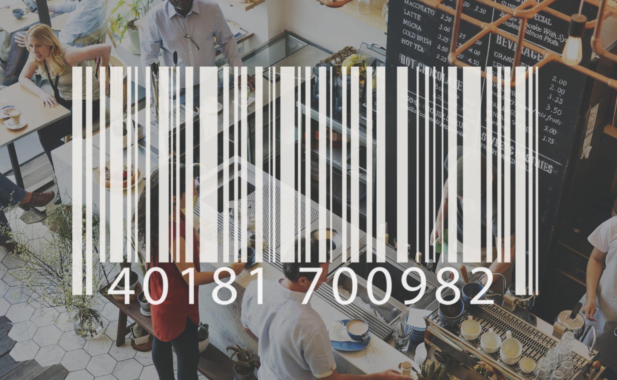 Código de barras que es y sus usos principales
